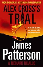 Alex Cross's Trial (Alex Cross #15) by James Patterson