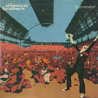 Surrender (2LP) by The Chemical Brothers