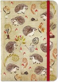 Hedgehogs Journal (Diary, Notebook) image