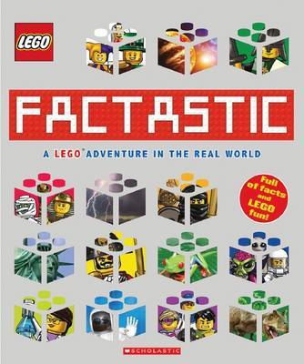 LEGO Factastic by Scholastic