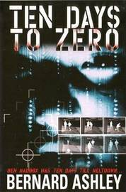 Ten Days To Zero by Bernard Ashley image