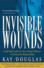 Invisible Wounds by Kay Douglas