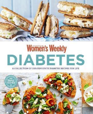 AWW Diabetes by The Australian Women's Weekly