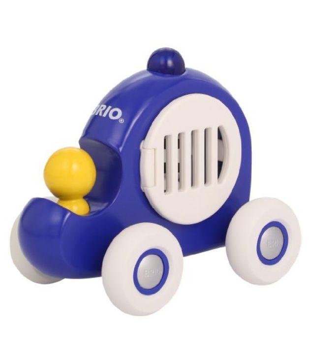 Brio: Police Car