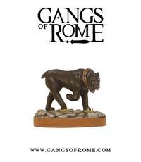Gangs of Rome: Fierce Mastiff