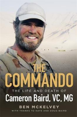 The Commando by Ben Mckelvey image
