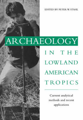 Archaeology in the Lowland American Tropics image