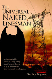 The Universal Naked Linesman by Smiley Brymer image