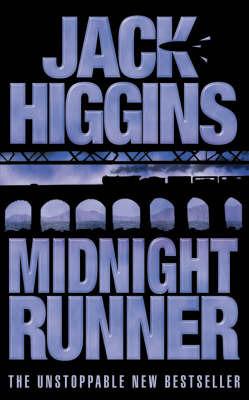 Midnight Runner by Jack Higgins image