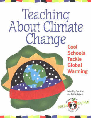 Teaching About Climate Change by Tim Grant image