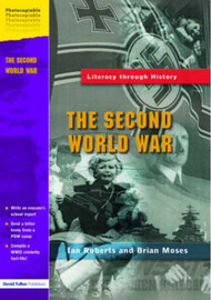 The Second World War by Ian Roberts