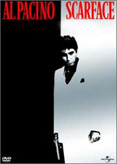 Scarface - Special Edition on DVD