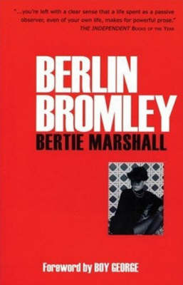 Berlin Bromley by Bertie Marshall image