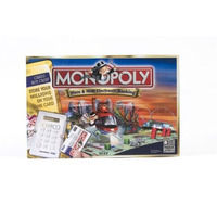 Monopoly Here and Now Electronic UK Edition