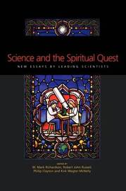 Science and the Spiritual Quest by Philip Clayton image