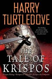 The Tale of Krispos by Harry Turtledove image