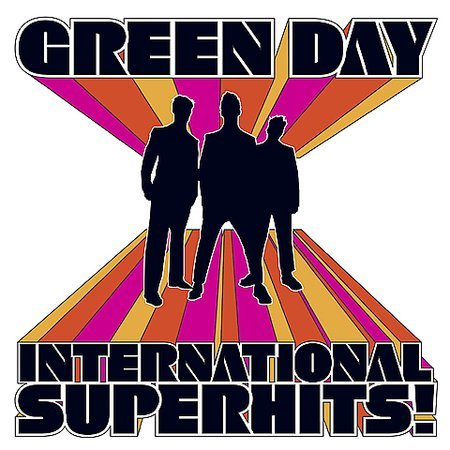 International Superhits! by Green Day