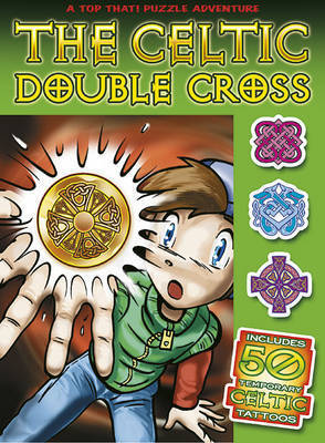 The Celtic Double Cross by David Holzer