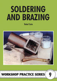 Soldering and Brazing by Tubal Cain image