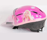 Barbie Adjustable Bike Helmet - Small/Medium