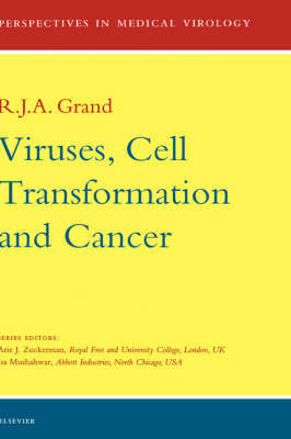Viruses, Cell Transformation, and Cancer: Volume 5