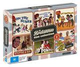 Britannia Film Collection Volume 1 DVD