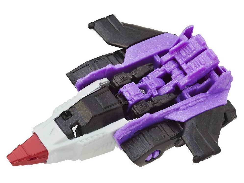Transformers: Generations - Titan Master Apeface image