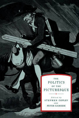 The Politics of the Picturesque image