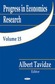 Progress in Economics Research image