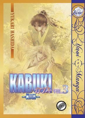 Kabuki: v. 3 by Hashida Yukari image