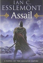 Assail by Ian C Esslemont