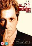 The Godfather - Part III: The Coppola Restoration DVD