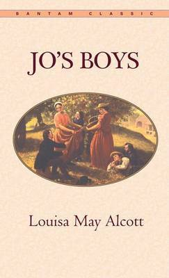 Jo's Boys by Louisa May Alcott image