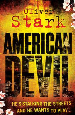 American Devil by Oliver Stark image