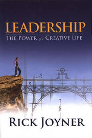 Leadership by Rick Joyner
