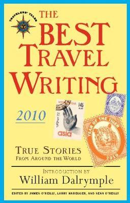 The Best Travel Writing 2010 image