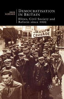 Democratisation in Britain by John Garrard