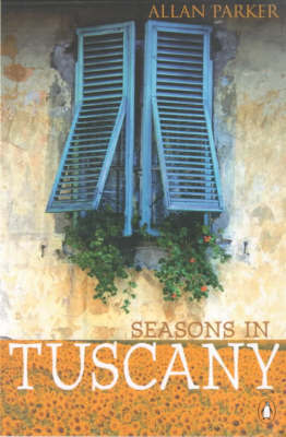 Seasons in Tuscany by Allan Parker image