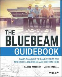 The Bluebeam Guidebook by Rachel Attebery image