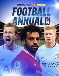 Racing Post & RFO Football Annual 2018-2019