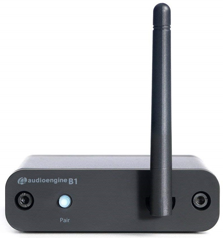 Audioengine: B1 Bluetooth Music Receiver image