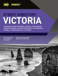 Victoria Street Directory 19th ed by UBD / Gregory's