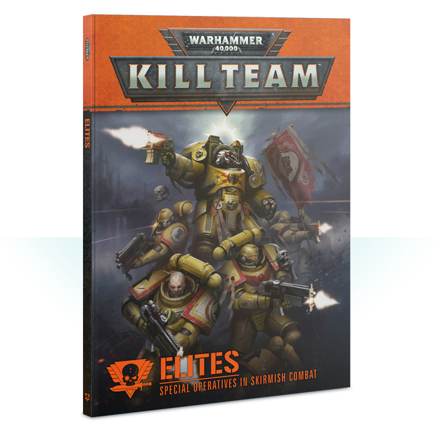 Warhammer 40,000: Kill Team - Elites Expansion