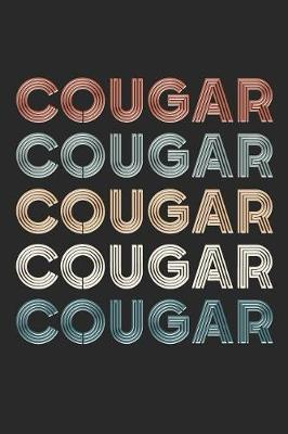 Cougar by 4fin Journals
