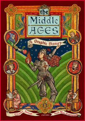 The Middle Ages by Eleanor Janega