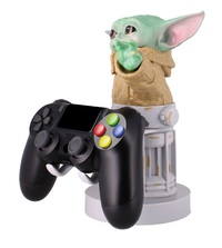Cable Guy Controller Holder - The Child (Mandalorian) for PS4