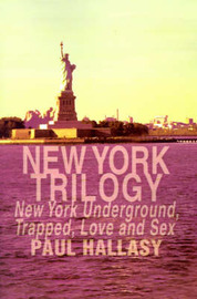 New York Trilogy by Paul Hallasy image