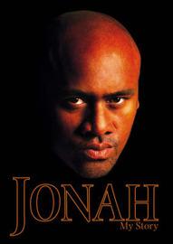 Jonah: My Story by Jonah Lomu image