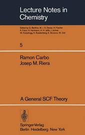 A General SCF Theory by R. Carbo