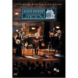 An Evening With The Dixie Chicks - Live From The Kodak Theatre on DVD
